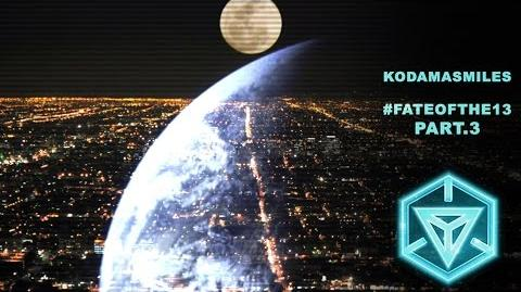 KodamaSmiles FateOfThe13 Part 3