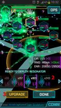 Deploy Resonator