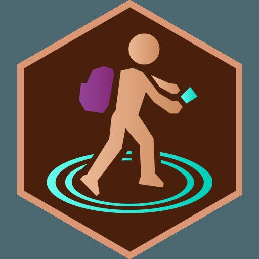 Trekker-bronze