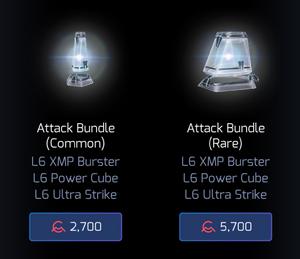 Attack Bundle