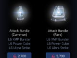 Attack Bundle
