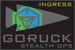 Goruck Stealth Ops (Patch)
