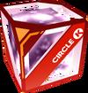 Circle-K Power Cube