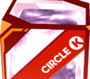 Circle-K Энергокуб