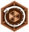 Ouroboros Bronze