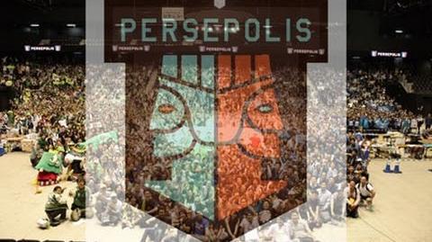 Persepolis Tohoku Recap