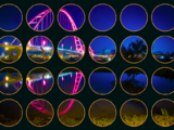 Mission:夜訪新月橋