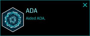 ADA (Info)