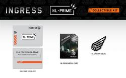NL-PRIME Collkit