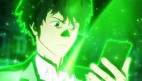 Makoto joins the enlightened