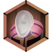 EventBadge MyriadHack Bronze