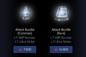 Attack Bundle (Old)