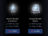 Attack Bundle (Old)