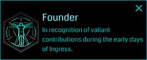 Founder (Info)