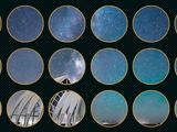 Mission:北門-水晶教堂銀河
