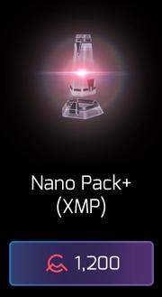 Nano Pack (XMP)