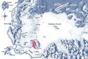 Tudosten Lake
