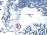 Tüdosten Lake