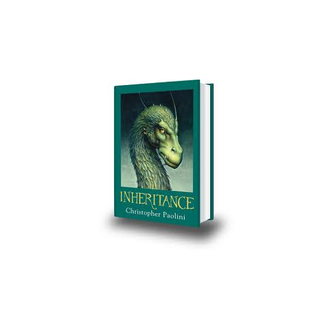 Inheritance Hardcover