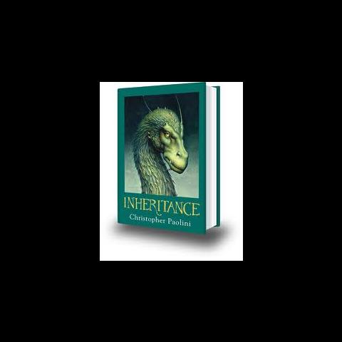 Inheritance Hardcover