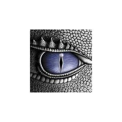 Shruikan's eye