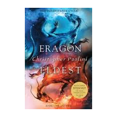 Double Edition of Eldest and Eragon