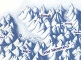 Beor Mountains