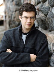 ChristopherPaolini 2005