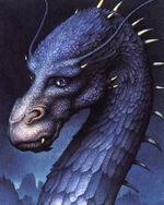 Saphira perfil