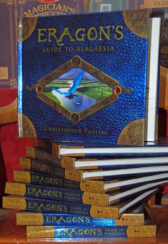 Eragon S Guide To Alagaesia Inheriwiki Fandom Powered By Wikia