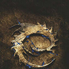 The fourth Eragon poster. It features a revamp of the second poster.
