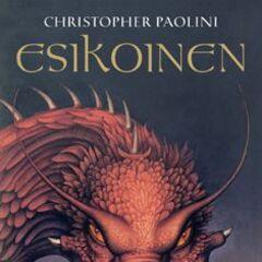 Finnish Edition of <i>Eldest</i>