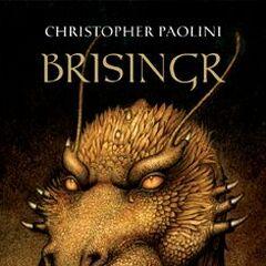 Finnish edition of <i>Brisingr</i>