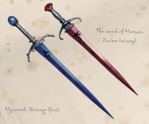 Brisingr&zarroc