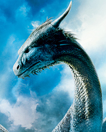 Image result for eragon saphira