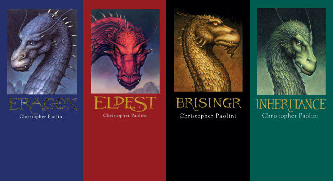 Image result for inheritance cycle