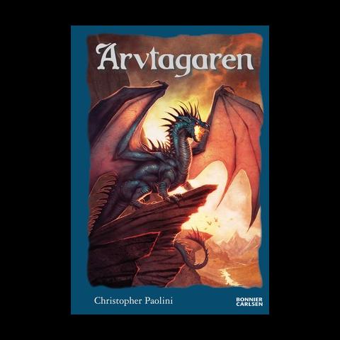 Swedish edition of