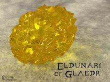 Eldunarí de Glaedr