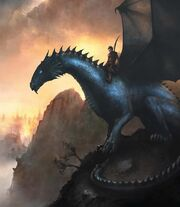 Swedish-eragon