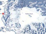 Sharktooth Island
