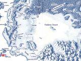 Uden Island