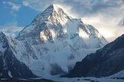 Bid'Daum Mountains