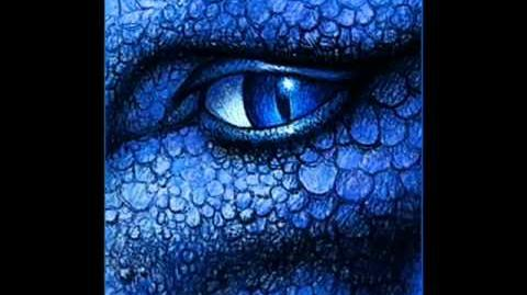 SAPHIRA THE DRAGON