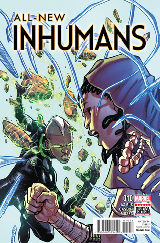 All-New Inhumans Vol 1 10