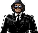 Agent Morris