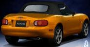 1998 MX-5 1.8 RS (Back)
