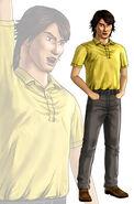 Satoshi arcade