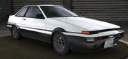 Sidewinder AE86