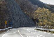 Descending Akagi