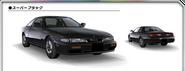 S14 Super Black AS0